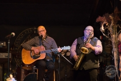 Enrico and Friends at Old Mill - 26 Oct 2018